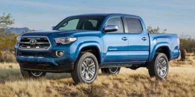 Certified Pre-Owned 2016 Toyota Tacoma TRD SPORT + UPGRADE