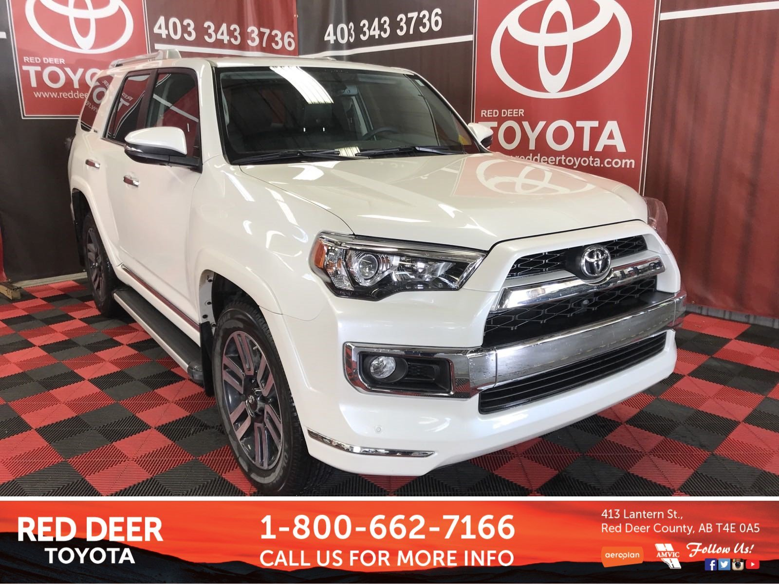 Pre Owned 2017 Toyota 4runner Sr5 4wd Trailer Wiring Adaptor