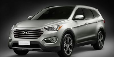 Pre-Owned 2015 Hyundai Santa Fe XL Limited