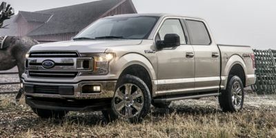 Pre-Owned 2018 Ford F-150 LARIAT -3 PAYMENTS ON US !