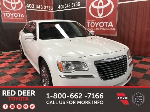 Pre-Owned 2013 Chrysler 300 Touring