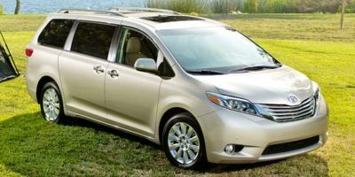 Pre-Owned 2015 Toyota Sienna LE - 3 PAYMENTS ON US !