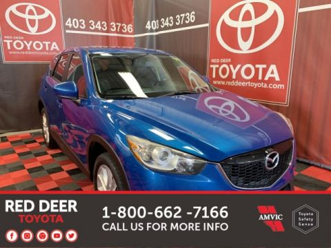 64 Used Cars, Trucks, SUVs in Stock near Blackfalds | Red Deer Toyota